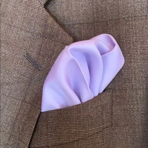 Other - Silk Pocket Square